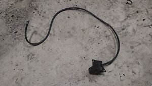 Jeep Wrangler Yj 87 95 Factory Radio Antenna Base Wire Oem Parts