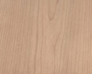 Cherry Wood Veneer Sheet 24 X 48 With Wood Backer 1 25 Thickness A Grade