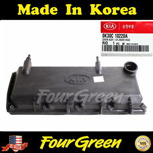 Cylinder Head Cover For Kia Rio