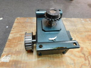 Compression Tension Tensile Tester Parts Gear Part