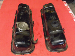 67 69 70 71 Jeepster Commando Dauntless 225 Buick L r Valve Covers