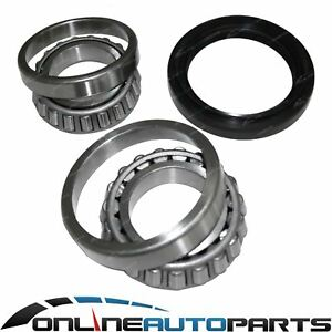 Front Wheel Bearing Hub Seal Kit Fit Datsun Nissan Patrol G60 1960 1979 4x4