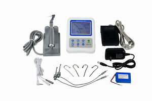 Dental Lab Dentist Endodontic Treatment Electro Motor Contra Angle Apex Finder