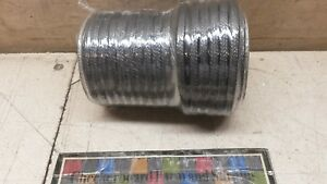 1lb Graphite Pump Packing Material 7 32 Square Mil p 24583 Ty1 Cl2 Gr I 7 32