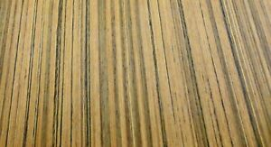 Gold Teak Composite Wood Veneer 24 X 48 With Paper Backer 2 X 4 X 1 40th