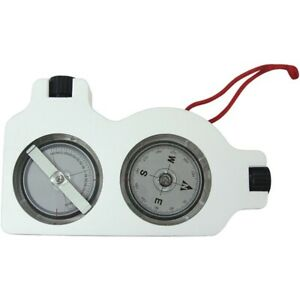 Inclinometer Sat Finder