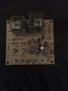 Carrier Bryant Payne Ceso110018 00 Ces0110018 00 Furnace Control Circuit Board