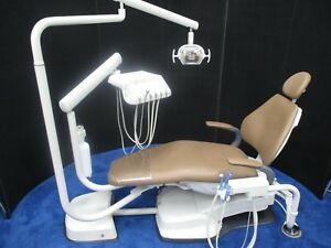 Dental Ez Nusimplicity Radius Dental Operatory Package