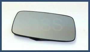 Porsche 911 930 944 964 Door Mirror Glass Left Genuine Warranty New
