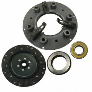 Clutch Kit International Hv H W4 Super W4 52900d