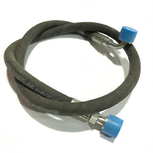 John Deere At168209 New Hydraulic Hose 80 80c 110 120 160lc 200lc 230lc