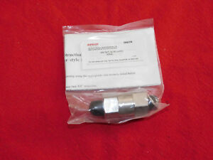 New Supelco Asi In line Assembly 500ul 500550