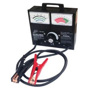 Variable Load Carbon Pile Battery Tester Atd 5489 Brand New