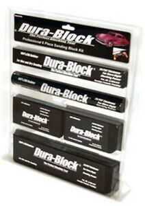 6 Pc Standard Dura Block Kit Drb Af44a Brand New