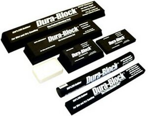 7 Pc Dura Block Kit Drb Af44l Brand New