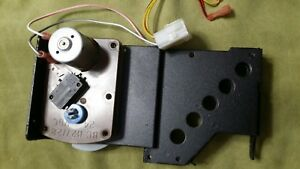Wittern Usi Coin Return Motor