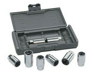8 Piece Metric And Sae Stud Removal Kit Kdt 41760 Brand New