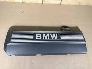 Bmw Oem E46 M54 Engine Valve Cover Trim Cylinder Head Covering