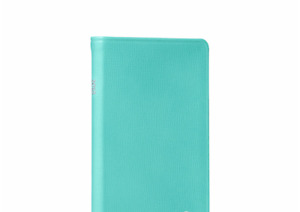 Tiffany Co 2018 Notebook Pocket Diary New Note Blue From Japan 3 X 5