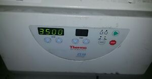 Thermo Iec Cl 10 Benchtop Centrifuge