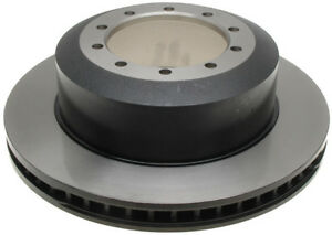 Raybestos 680374 Advanced Technology Disc Brake Rotor Drum In Hat