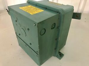 Actuator For York Chiller Compressor Mp 9710 103 0 2 120v 0 95a