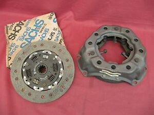 Nos Mercedes benz 300sl Gullwing Roadster 1954 1963 Clutch W198