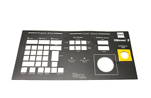New Hurco Ultimax 3 Replacement Keypad Cnc Control