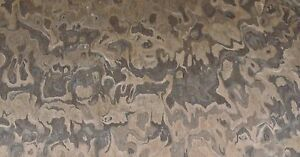 Walnut Burl Composite Wood Veneer 24 X 48 With Paper Backer 1 40th Thickness
