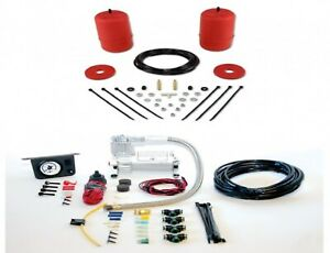 Air Lift Control Air Spring Single Path Hd Air Leveling Kit For Toyota Sienna