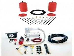 Air Lift Rear Control Air Spring Single Path Hd Leveling Kit For Toyota Previa