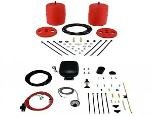 Air Lift Control Air Spring Single Path Air Compressor Kit For Toyota Sienna