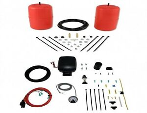 Air Lift Air Spring Load Control Single Path Compressor Kit For Land Cruiser