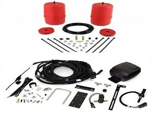 Air Lift Universal Load Control Air Spring Single Path Suspension Leveling Kit