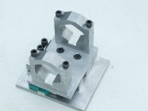 35mm Cnc Floating Plasma Torch Head Thc With 2 Mounts Assembly