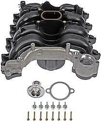Dorman 615 175 Engine Intake Manifold Fit Ford Crown Victoria 01 10 Explorer