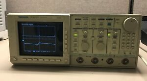 Tektronix Tds 520 Two Channel Digitizing Oscilloscope 500 Mhz 500 Ms s