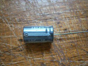 90 Iec 500 16v Electrolytic Capacitors