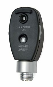 Heine Mini 3000 Led Ophthalmoscope