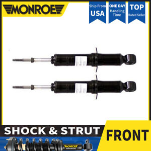 C Monroe 2 Front Suspension Strut For 1999 2001 Toyota Tacoma Pre Runner