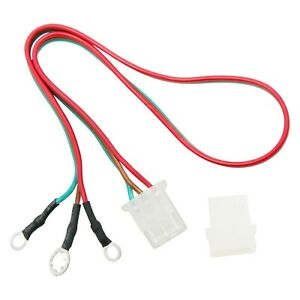 29349 Electronic Distributor Wiring Harness For Mallory E Spark Unilite Magnetic