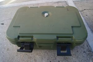 Cambro 8 Deep Food Carrier 180 M P C Party s Picnic Catering Hot cold