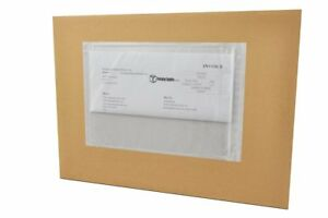 Reclosable Packing List 5 X 10 Envelopes Shipping Supplies Back Load 20000 Pcs