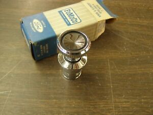 Nos Oem 1967 1968 Ford Falcon Cigarette Lighter Dash Knob Ranchero Sprint