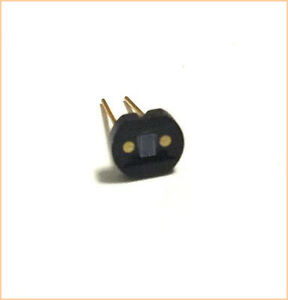 Lxd12cr Photodiode Pin Ceramic Visible To Ir Detector Si Photo Diode
