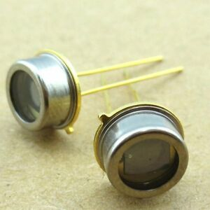 20 X Lxd33mk Hermetic Pacakge Si Photodiode Silicon Pin Photodiode