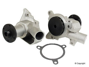 Graf 11511719836a Engine Water Pump