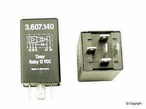 K a e 9519133 Rear Window Defroster Relay