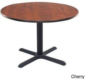 Regency 42 inch Sandia Round Conference Table