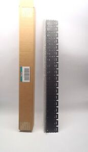 New Panduit Sd4emi Panduct Emi Noise Shield Wall Divider Kit W Extra Dividers